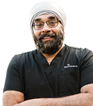 Navinderdeep S. Nijher, M.D., Board Certified Plastic Surgeon