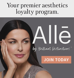 Join the Allē customer loyalty program.