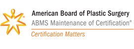 American Board of Plastic Surgery ABMS Maintenance of Certification.