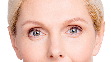Before and after galleries of eyelid surgery and blepharoplasty procedures