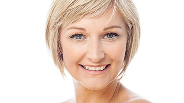 Before and after galleries of face lift and facial rejuvenation procedures