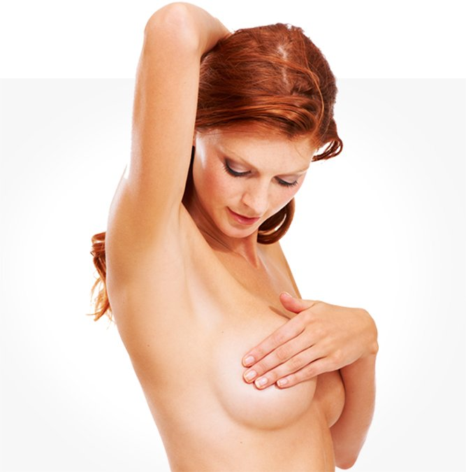surgical breast procedures