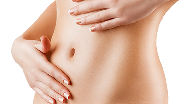 Before and after galleries of liposuction procedures