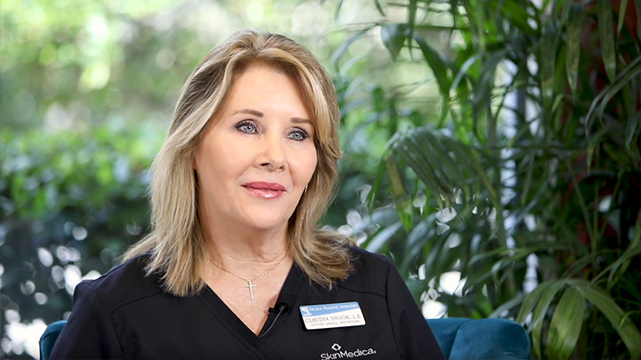 Skin Care Services with Claudia Snook, LE